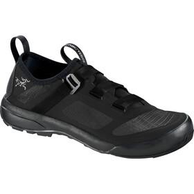 Arc'teryx Arakys Approach Shoes Women Black/Black
